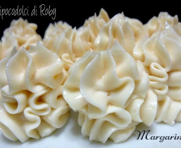 margarina fatta in casa