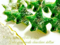 Impasto chiacchiere frappe dolci di carnevale 1