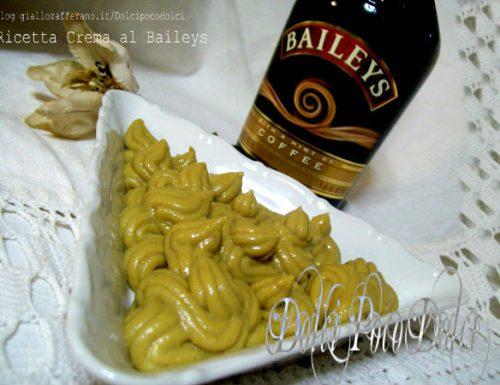 Ricetta Crema al Baileys