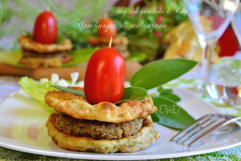 Hamburger di melanzane 02