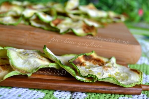 zucchine grigliate 1