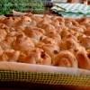 Ricetta focaccia con rose di pane