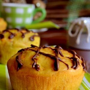 Muffin dolci --- 1