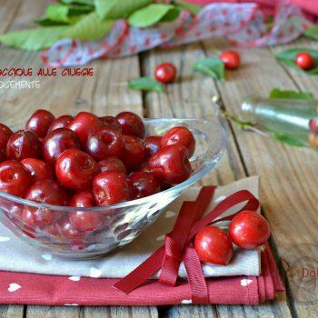 Come togliere il nocciolo alle ciliegie