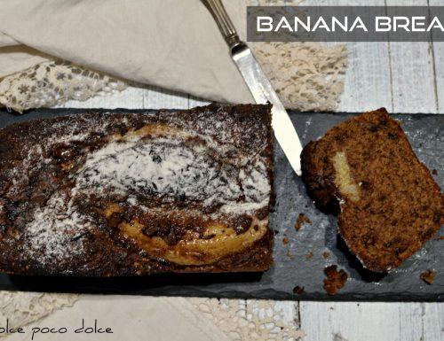 Banana bread bimby