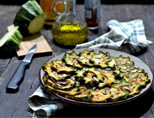Zucchine grigliate dieta Low Carb  basso indice glicemico