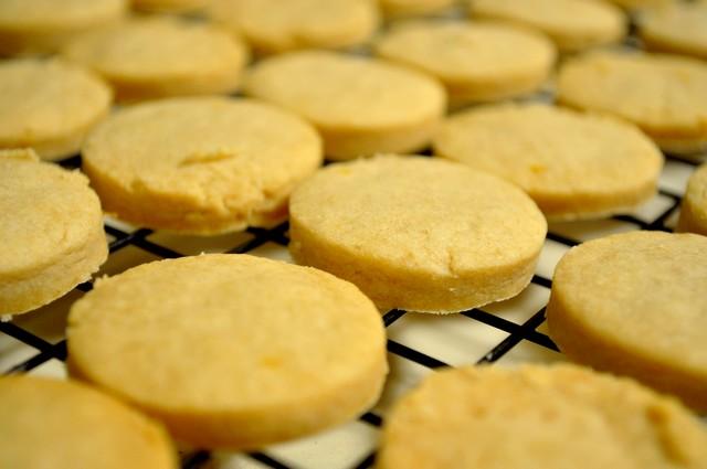 pasta per biscotti