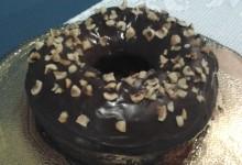Donut (ciambella americana)/Donuts (ciambelle americane) home-made