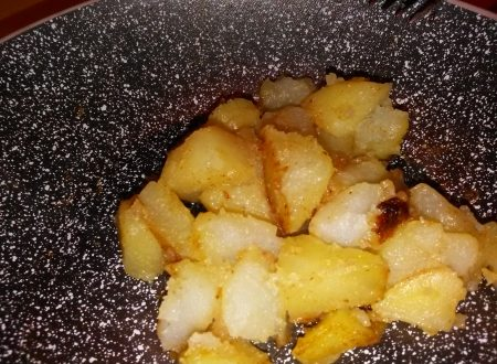Patate al Peperoncino (in polvere)
