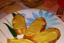 Pane tostato e Guacamole home-made