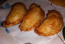 Empanadas argentine al forno (o fritte) home-made