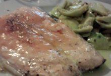 Salmone fresco al cartoccio ed avocado condito home-made