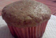 Muffins con cuore morbido alla Nutella e senza ripieno home-made
