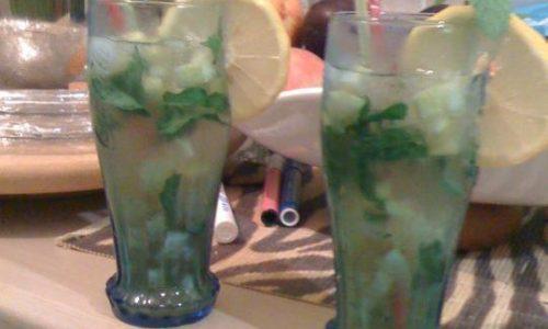 Ricetta del mio Mojito cocktail rinfrescante alcolico