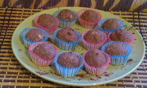 Dieta Dukan dolcetti ricotta e cacao amaro, buoni, dietetici e veloci