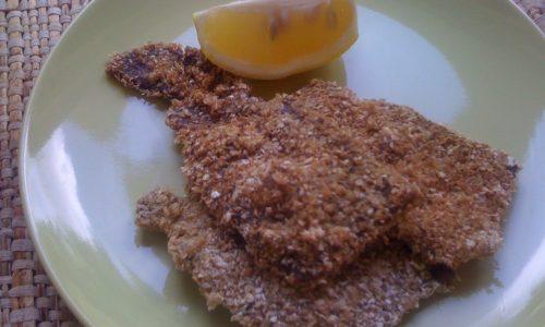 Ricetta dieta dieta Dukan fettine panate 0__0