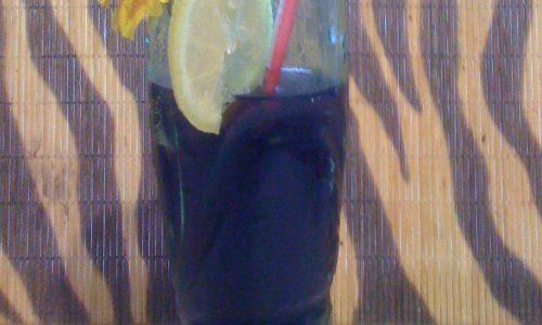 Ricetta dieta Dukan cubalibre cocktail