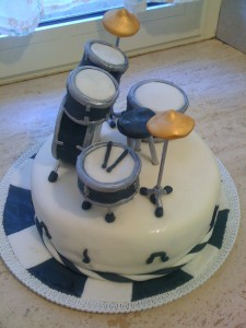 Cake Design Strumenti Musicali : Torta Musicale 30 Cake Ideas and Designs