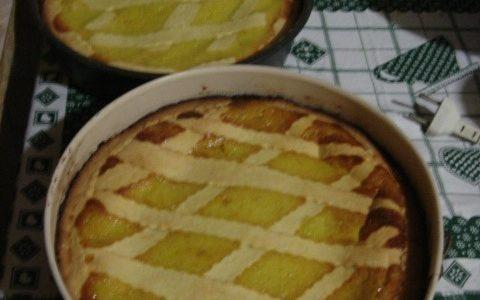 Pastiera napoletana ricetta di Pasqua con passo passo