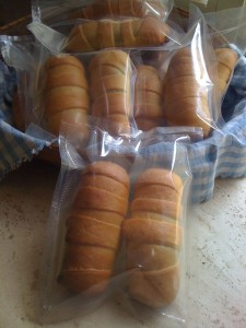 simil flauti brioche ripiene di nutella ricetta con pasta madre