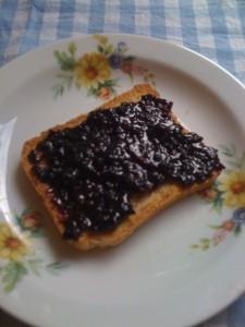 marmellata di more ricetta