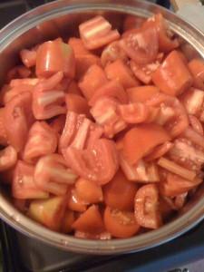Conserva di pomodoro fatta in casa la passata ricetta genuina