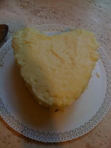 Crema pasticcera senza panna kenwood