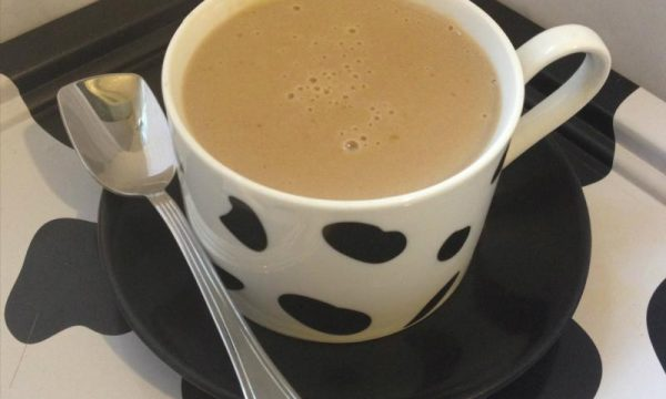 Crema al caffe' Dukan dieta ricetta light