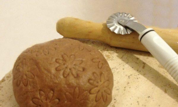 Impasto base per frappe al cacao ricetta di carnevale