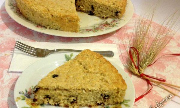 Torta cocco e cioccolato Dukan ricetta light
