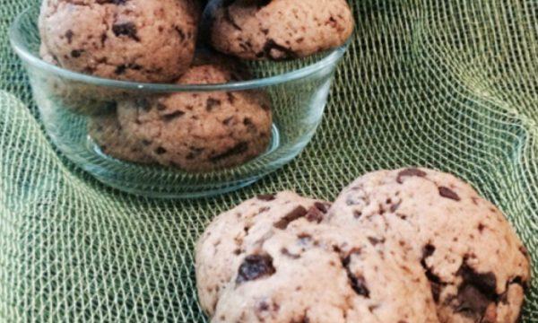 Biscotti vegani Cookies veg