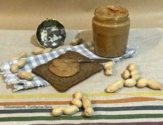 Burro di arachidi ricetta semplice