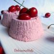 Semifreddo alle ciliegie