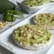 Tartine alla Salsa di Avocado e Kamut