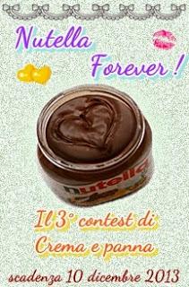 Nutella forever