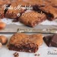 Torta con Cioccolato e Nocciole