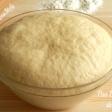 Pan Brioche dolce,ricetta base