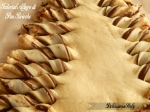 Albero di Pan Brioche alla Nutella - Dolcissima Stefy