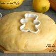 Pasta Frolla al Limone