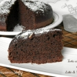 Torta al Cacao e Latte di Mandorla,ricetta senza burro e senza olio