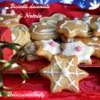 Biscotti decorati,ricetta di Natale
