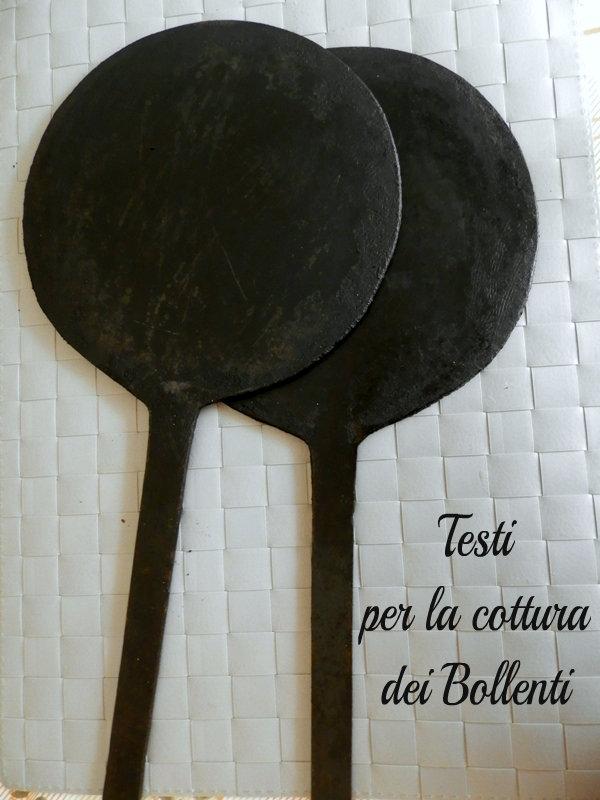 Bollènti o Castagnacci