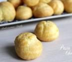 Pasta Choux,ricetta base per Bignè