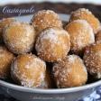 Castagnole,ricetta di Carnevale