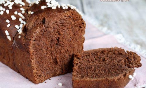 Pan Brioche al Cioccolato e Caffè