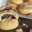 Biscotti alla Nutella o Ganache al Cioccolato?