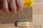 Tagliatelle all'uovo,ricetta Homemade