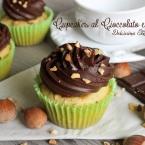 Cupcakes Cioccolato e Nocciole