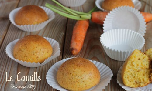 Le Camille,ricetta Homemade