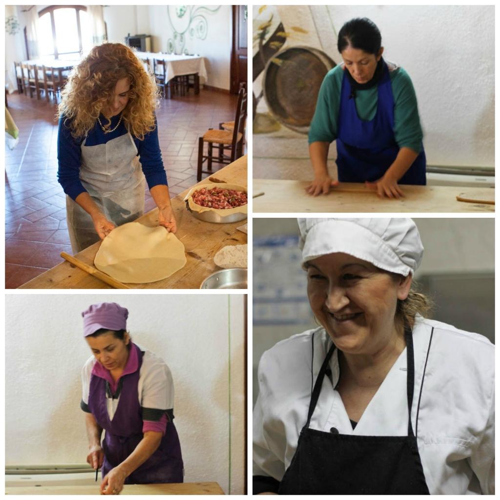 Blog Tour in Sardegna